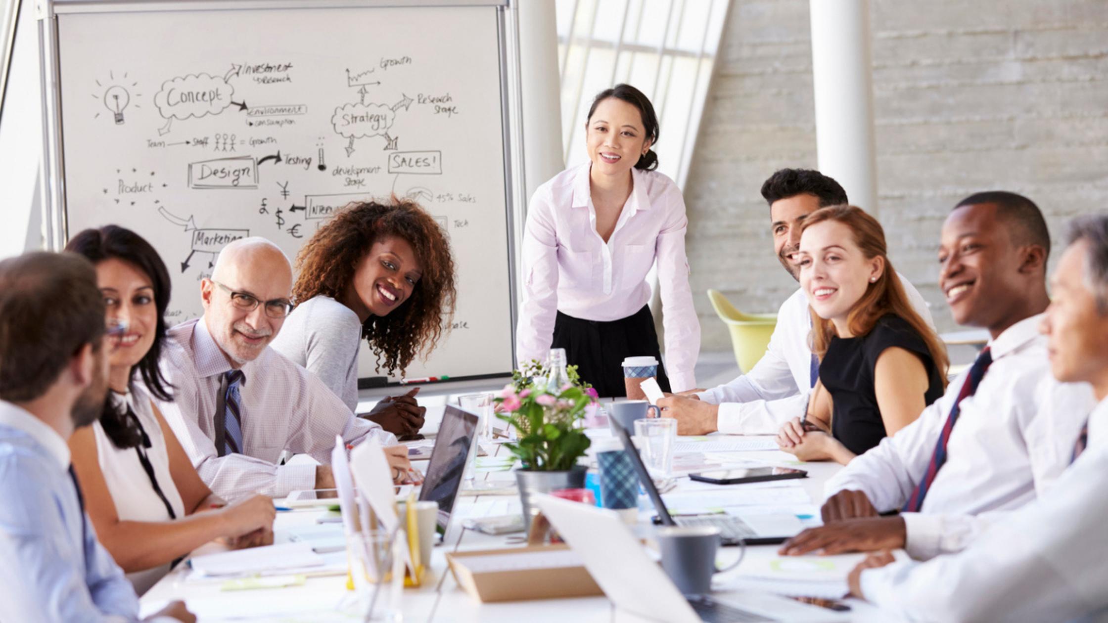 Elevating your Coaching Team Coaching Blog
