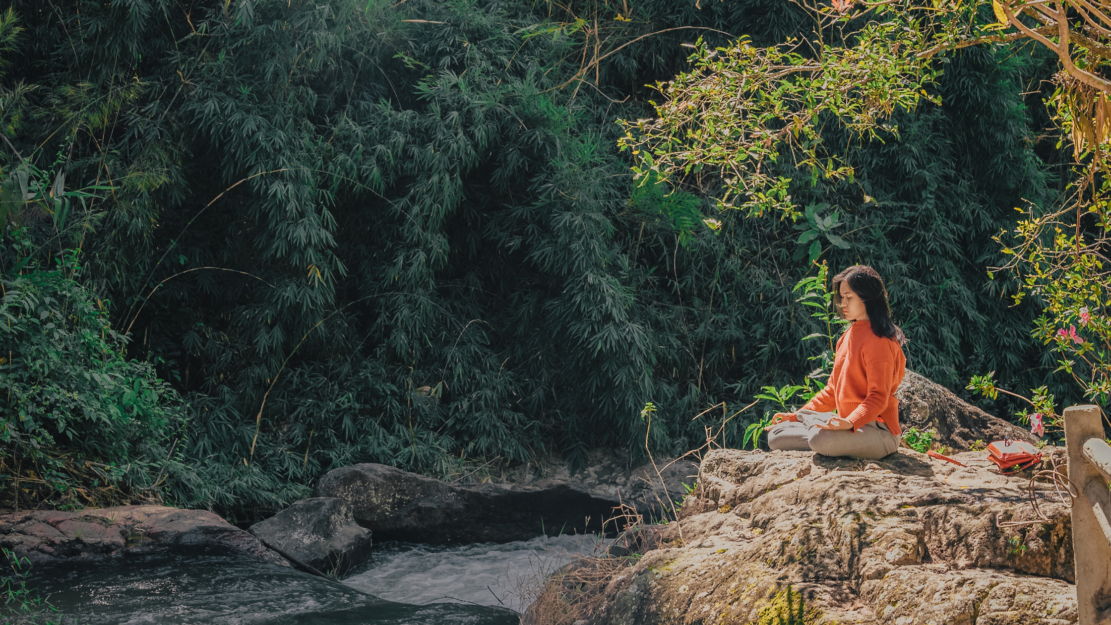 The Power of Meditation in Coaching and Communications