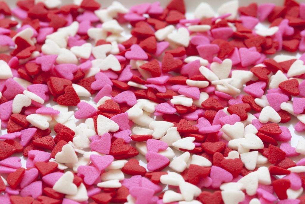 ICS Blog – Love, love, love.